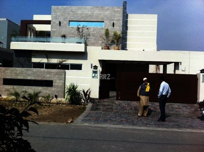 18 Kanal House for Sale in Lahore Sui Gas Society Phase-1