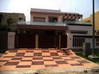 1 Kanal Lower Portion for Rent in Karachi DHA Phase-4