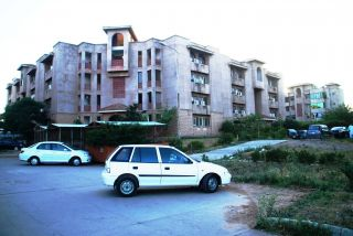1 Kanal Plot for Sale in Islamabad G-11/1