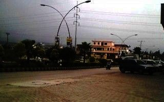 1 Kanal Plot for Sale in Islamabad G-15/1