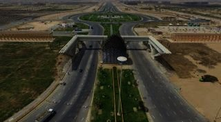 1 Kanal Residential Land for Sale in Karachi Bahria Sports City