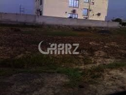 1 Kanal Residential Land for Sale in Lahore Bahria Town Nishtar Block