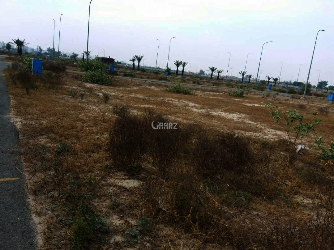 1 Kanal Residential Land for Sale in Lahore DHA Phase-7 (y)