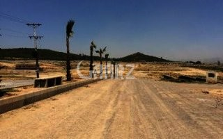 1 Kanal Residential Land for Sale in Lahore