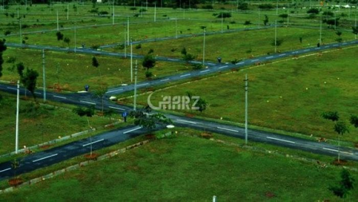 1 Kanal Residential Land for Sale in Islamabad Kashmir Model Town,