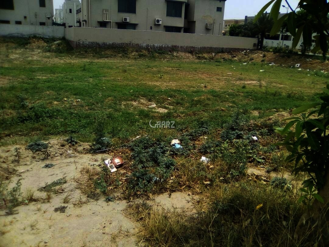 1 Kanal Residential Land for Sale in Lahore State Life Society