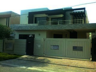1 Kanal Upper Portion for Rent in Lahore Bahria Town Sector C