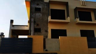 1 Kanal Upper Portion for Rent in Islamabad D-12/4