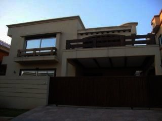 1 Kanal Upper Portion for Rent in Karachi DHA Phase-5