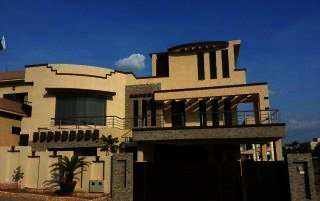 1 Kanal Upper Portion for Rent in Karachi DHA Phase-7