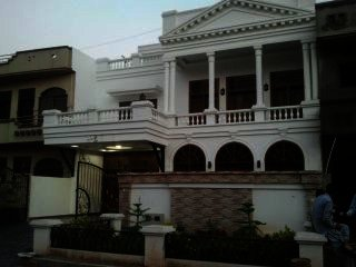 1 Kanal Upper Portion for Rent in Islamabad F-10/3