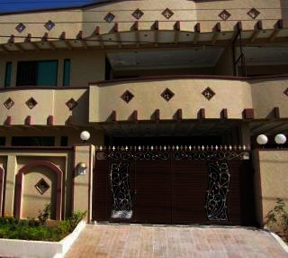 1 Kanal Upper Portion for Rent in Islamabad F-6/1