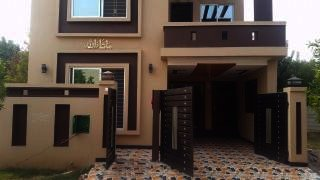 1 Kanal Upper Portion for Rent in Islamabad F-6/4