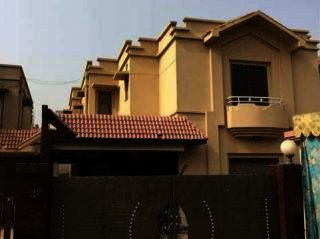 1 Kanal Upper Portion for Rent in Lahore Faisal Town