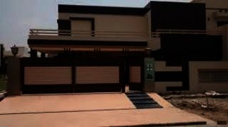 1 Kanal Upper Portion for Rent in Islamabad Soan Garden
