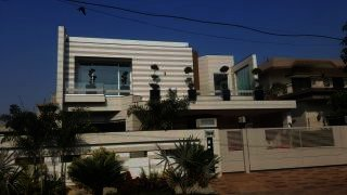 1 Kanal House for Rent in Islamabad Soan Garden