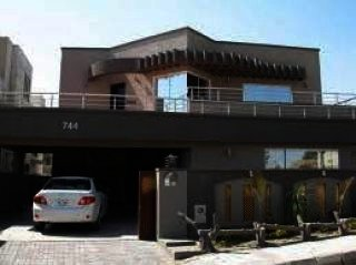 1 Marla Lower Portion for Rent in Karachi DHA Phase-6
