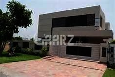 10 Marla Bungalow for Sale in Karachi DHA Phase-5