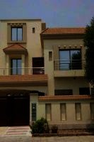 10 Marla House for Rent in Karachi DHA Phase-4
