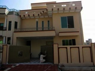 10 Marla House for Rent in Islamabad E-11/2