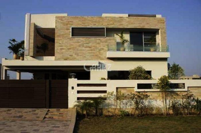 10 Marla House for Rent in Rawalpindi Gulraiz Housing Scheme