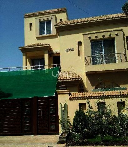 10 Marla House for Rent in Bahawalpur Model Town B,