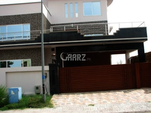 10 Marla House for Sale in Lahore Bahria Town Block G