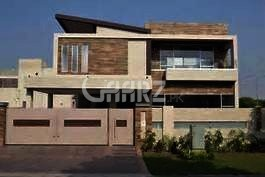 10 Marla House for Sale in Karachi DHA Phase-4