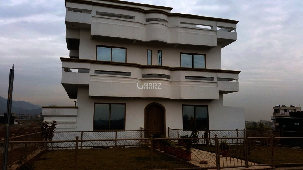 10 Marla House for Sale in Lahore DHA Phase-5 Block C