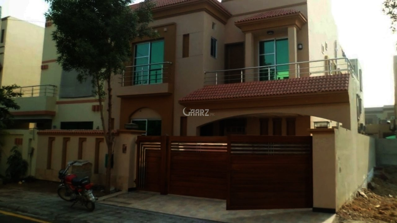 10 Marla House for Sale in Karachi DHA Phase-6