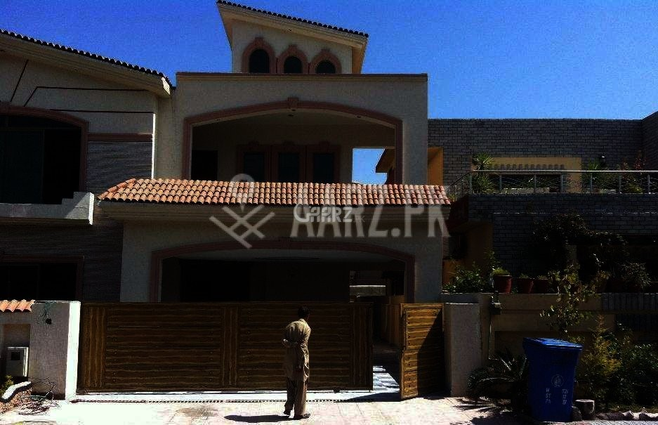 10 Marla House for Sale in Karachi Jamshed Town