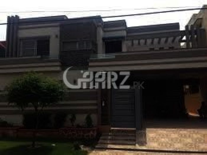 10 Marla House for Sale in Bahawalpur Sadiq Colony