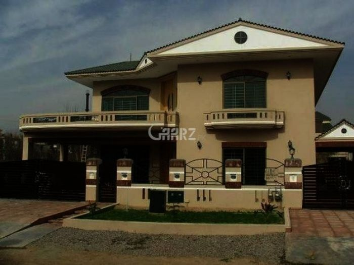 10 Marla House for Sale in Lahore Zaman Colony