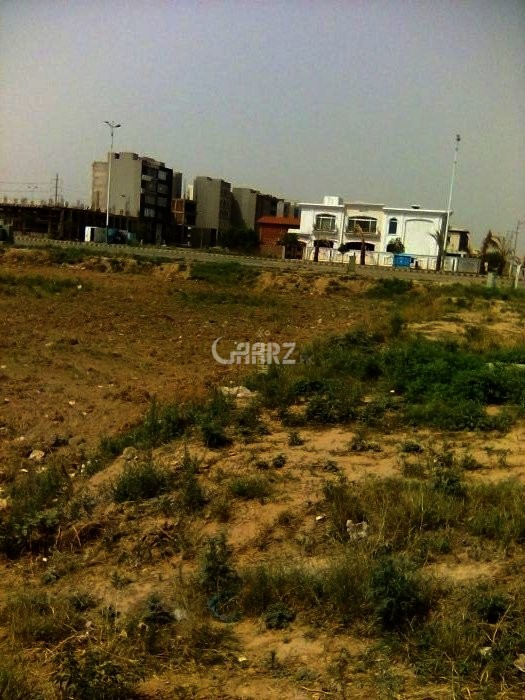 10 Marla Residential Land for Sale in Lahore Awt