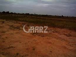 10 Marla Residential Land for Sale in Lahore Bahria Town Sikandar Block