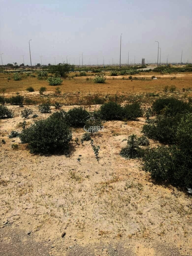 10 Marla Residential Land for Sale in Lahore DHA Rahbar-1 D