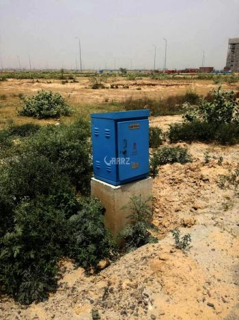 10 Marla Residential Land for Sale in Lahore DHA Rahbar-1 E