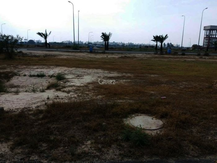 10 Marla Residential Land for Sale in Lahore DHA Rahbar Phase-1 C