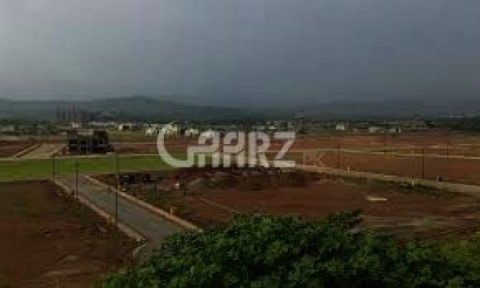 10 Marla Residential Land for Sale in Islamabad Jammu & Kashmir Housing Society,