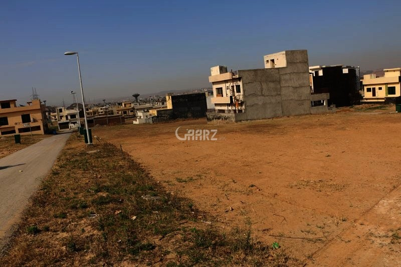 10 Marla Residential Land for Sale in Lahore Main Canal Road