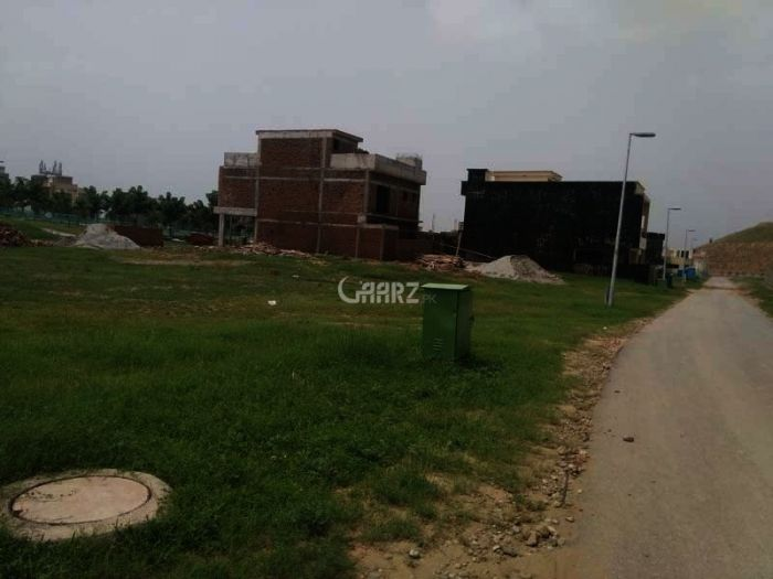 10 Marla Residential Land for Sale in Lahore Sahafi Colony