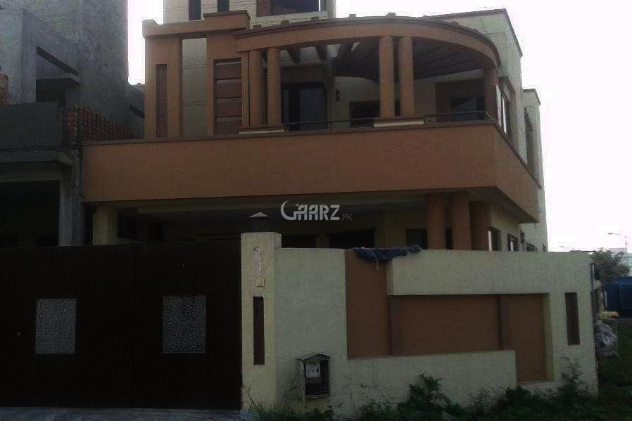 10 Marla Upper Portion for Rent in Lahore Bahria Town Block-b