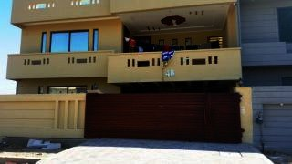 10 Marla Upper Portion for Rent in Islamabad G-11/4