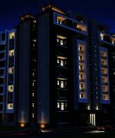 1000 Square Feet Apartment for Rent in Karachi DHA Phase-5