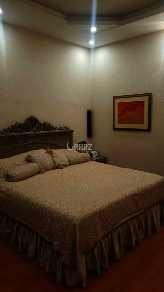 1000 Square Feet Apartment for Sale in Karachi DHA Phase-6