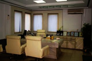 1000 Square Feet Commercial Office for Rent in Karachi Shahbaz Commercial Area