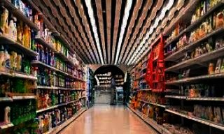 1000 Square Feet Commercial Shop for Rent in Karachi Nishat Commercial Area