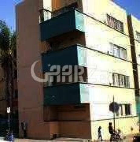 10000 Square Feet Commercial Office for Rent in Karachi Clifton Block-4