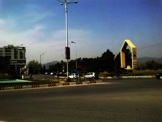 10.8 Marla Plot for Sale in Islamabad G-13/4