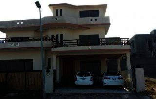 11 Marla House for Rent in Lahore Bahria Town Block A